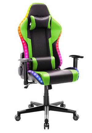Best RGB Gaming Chairs