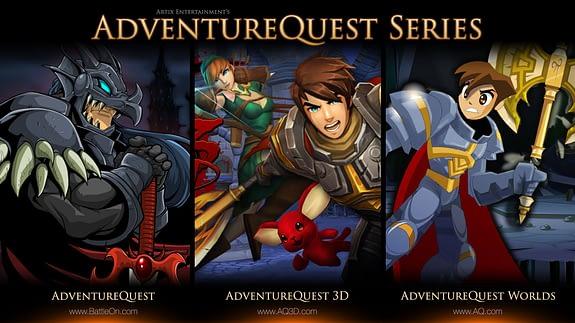 Free RPG Games