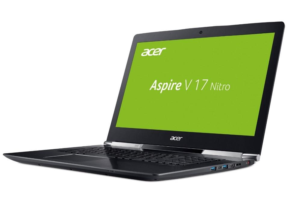 Acer Aspire V17 Nitro